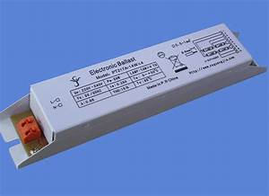China Electrical Ballast  Pt217-1