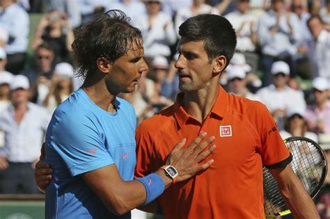 Five Records The Djokovic-Nadal Rivalry Have Broken ...