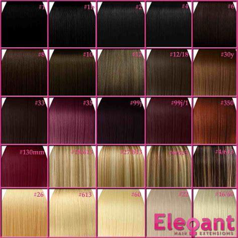 Hair Colour Shades Of by Bremod Hair Color Shades Hair Stylist And Models Hair