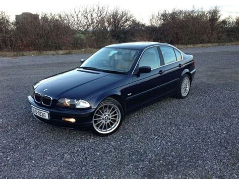 2001 Bmw 325i Accessories  2001 Bmw 325i 3 Series For