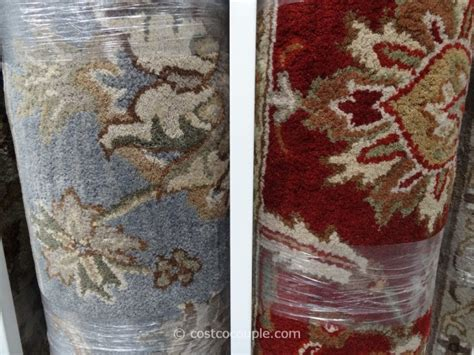 costco area rugs safavieh stratford collection wool area rug