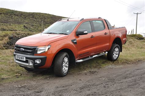 ford ranger wildtrak 2012 new used nationwide uk car finders deals advice plus road tests 2012 ford ranger