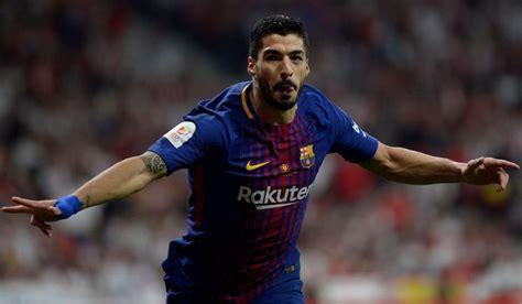 Barcelona vs Sevilla: La eufórica celebración de Luis ...