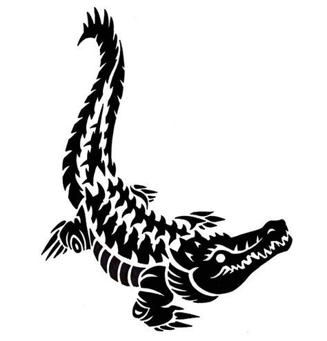 alligator tattoos designs ideas  meaning tattoos