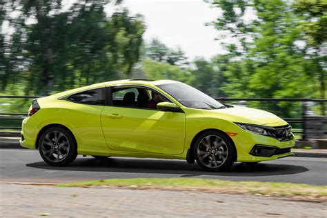 Maybe you would like to learn more about one of these? 2020 Honda Civic Sport Is Where The Sweet Spot Is