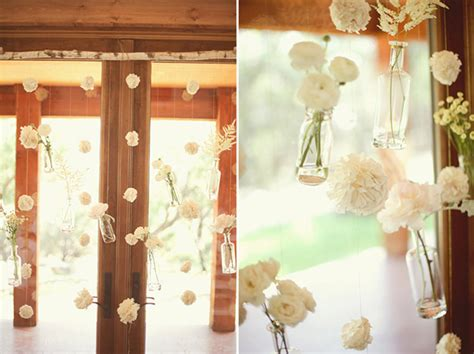 diy wedding decor ideas wedding iii once wed