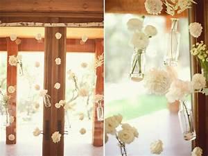 diy wedding decor romantic decoration With hanging wedding decorations diy