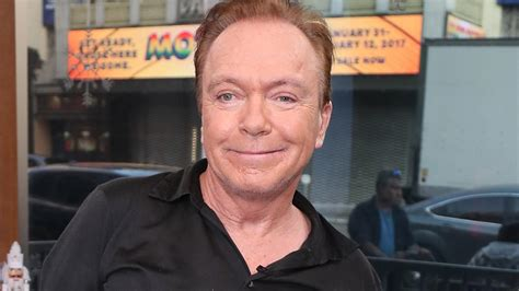 David Cassidy Opens Up About Complicated Relationships