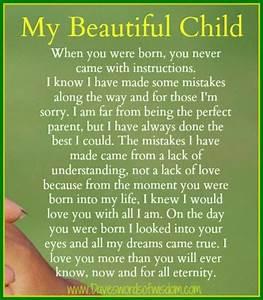 1000+ images ab... Beautiful Child Quotes