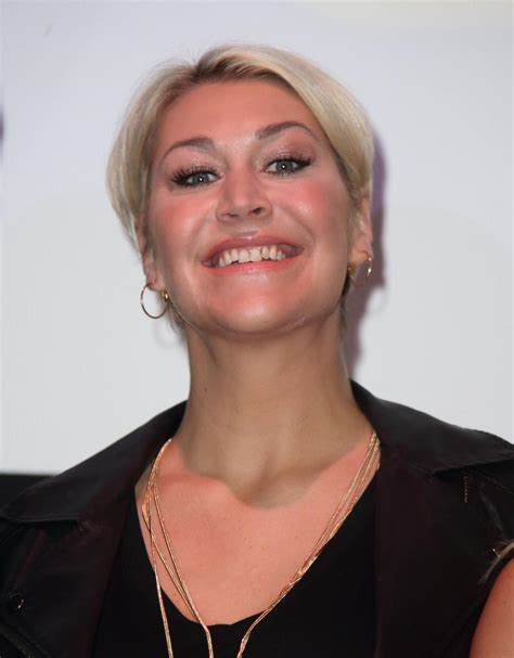 Exclusive S Club 7s Jo Omeara Admits She Wasnt At Her