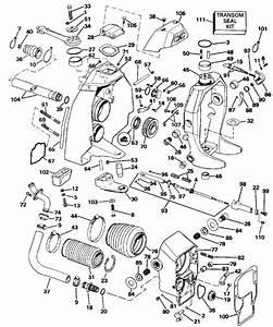 Wiring Diagram For Volvo Penta Trim