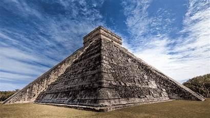 Maya Chichen Itza Mayan Did Religion Equinox