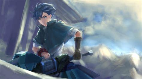 God Eater Anime Wallpaper - utsugi lenka hd wallpaper and background image
