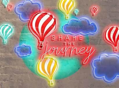 Mental Health Month Journey Theme Wayahead Last