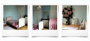 Chambre Fille 4 Ans : chambre de petite fille 4 ans d couvrir ~ Teatrodelosmanantiales.com Idées de Décoration