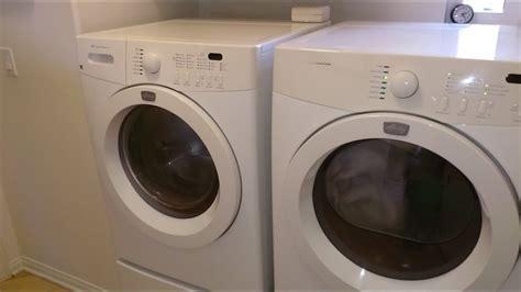 Frigidaire Affinity Washing Machine Not Draining Repair