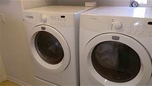 Frigidaire Affinity Washing Machine Not Draining