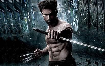 Wolverine Wallpapers Hugh Jackman Smashable Wallpapertag Mobile