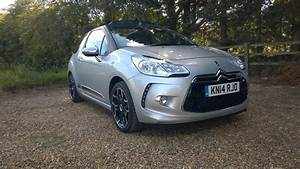 Citroen Ds 3 : citroen ds3 cabrio full on the road review ~ Gottalentnigeria.com Avis de Voitures