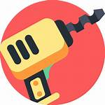 Drill Icons Icon