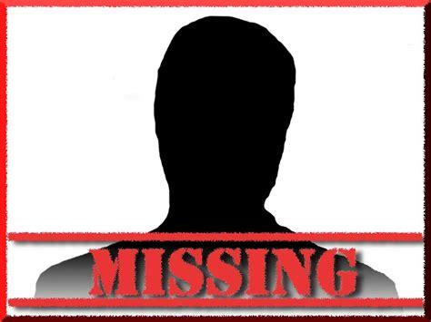 Missing & Unidentified Statistics
