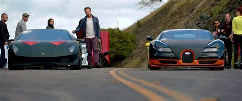 2010 Bugatti Veyron Ss Replica In