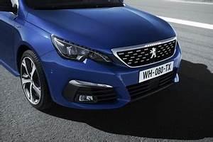 Peugeot 308 Allure Business : fiche technique peugeot 308 ii 1 2 puretech 130ch allure business l 39 ~ Medecine-chirurgie-esthetiques.com Avis de Voitures
