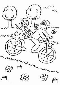 Kinder Spielen Zirkus : kostenlose malvorlage rund ums spielen kinder fahren ~ Lizthompson.info Haus und Dekorationen