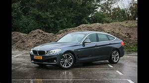 Bmw 3-serie 328i Gt 2013 Review