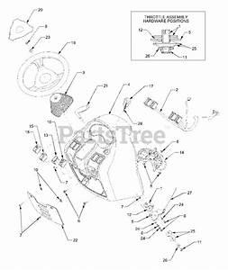 Cub Cadet 7264 Wiring Diagram