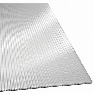 Plaque Polycarbonate Alvéolaire 4mm : plaques en plexiglass archives automobile garage si ge ~ Dailycaller-alerts.com Idées de Décoration