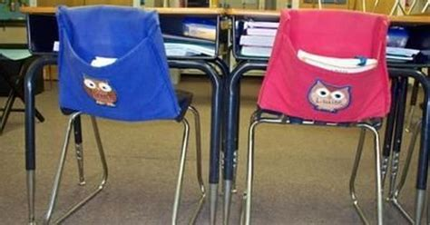 sewing pattern for school chair organizer yahoo image