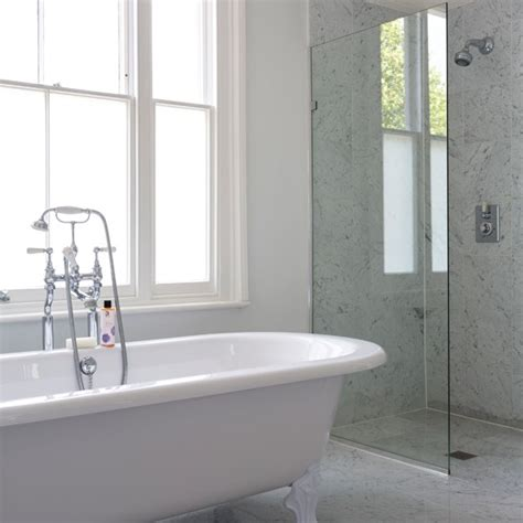 soft grey marble bathroom housetohome co uk