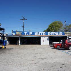 p auto repair    reviews auto repair