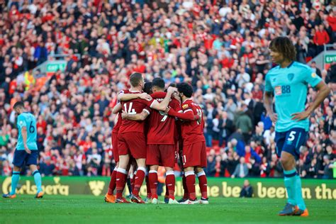 Bournemouth sports fc was founded in 2009, and holds the status of development club. Liverpool 3 Bournemouth 0: Match Review - The Anfield Wrap