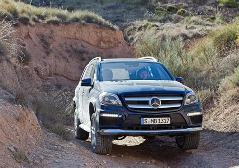 It is less happy on winding but at the same time it will also among the most accomplished. Mercedes-Benz GL 350 BlueTEC 4matic Premium (07/2012 - 12/2015): prezzo e scheda tecnica ...