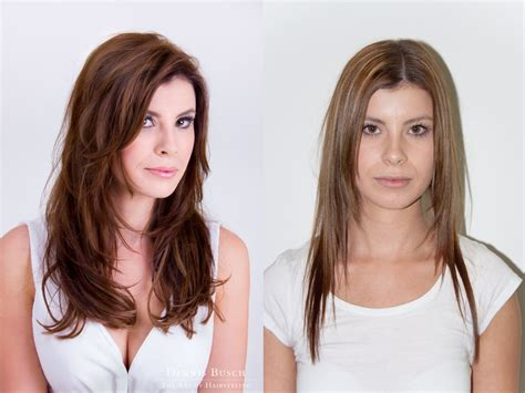 before and after haircuts haircut extensions before and after by 42pixel on deviantart