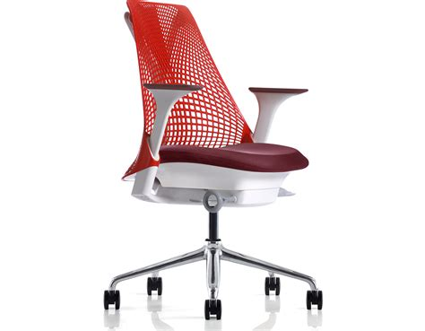 Affordable Modern Rocking Chair by Sayl Task Chair Hivemodern Com