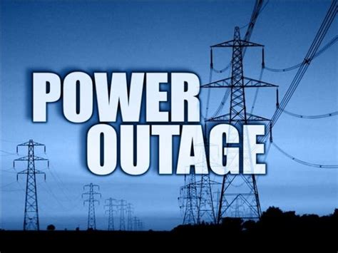 Power outage hits Habersham; service restored - Now Habersham