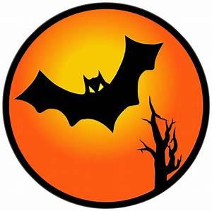 Halloween Moon Clipart – 101 Clip Art