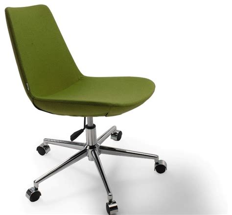 eiffel office chair by sohoconcept contemporary office