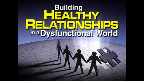Building Healthy Relationships  Title Slide