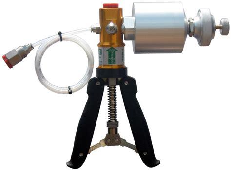 Buy Nagman 2 Bar Pneumatic Hand Pump (vacuum & Low