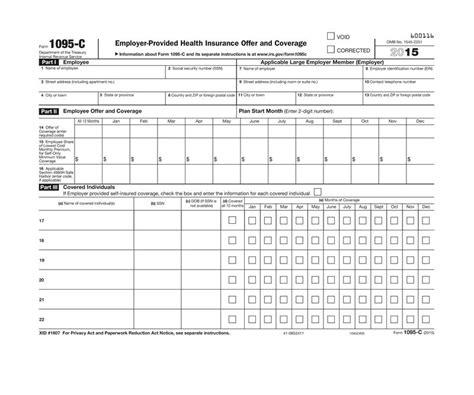employer  health insurance irs copy
