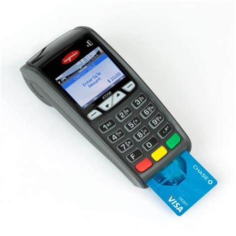 credit card processing pin pads