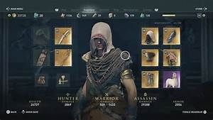 How to Get Famous Equipment in Assassin's Creed Odyssey ...