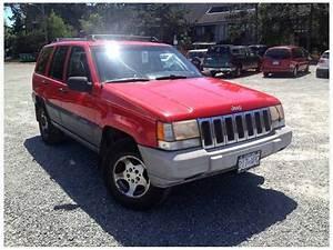 96 Jeep Grand Cherokee Laredo Edition Victoria City