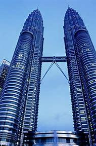 Kuala Lumpur Malaysia Petronas Tower 2