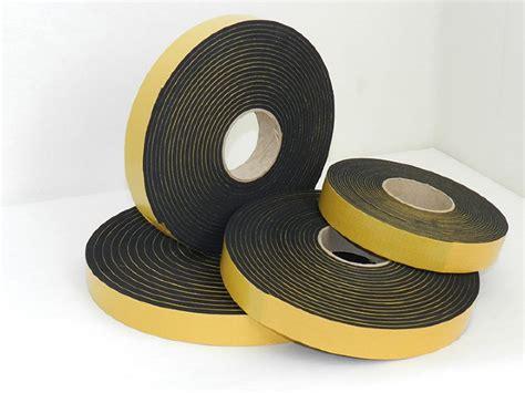 chambre acoustique mousse adhesive epdm 50x5 mm mousse 1 adhesive