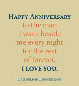 Happy Anniversa... First Love Anniversary Quotes